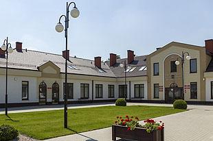 Zdjęcie Urzędu Gminy Belsk Duży